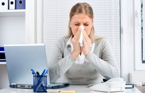 A Complete Guide To Allergies And Commercial Cleaning
