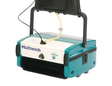 Truvox Multiwash 340P